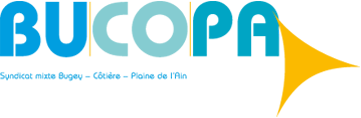 Logo du syndicat mixte BUCOPA
